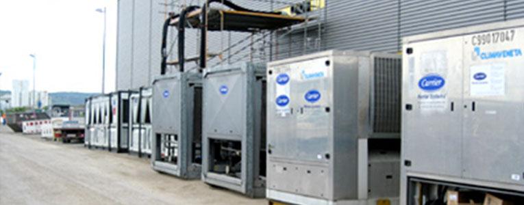 Kühlsysteme