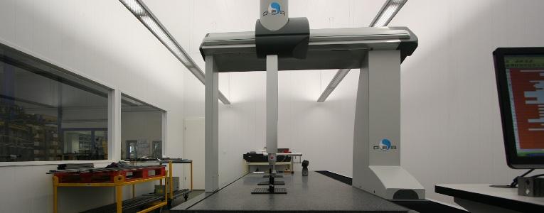 3D-Messgerät